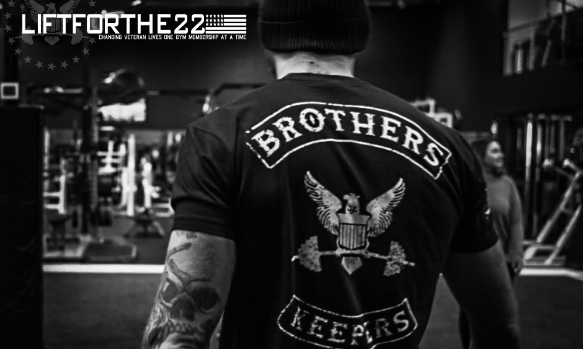 Lift For The 22